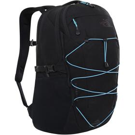The North Face Him Bottle Source Borealis Backpack TNF black/transantarctic blue